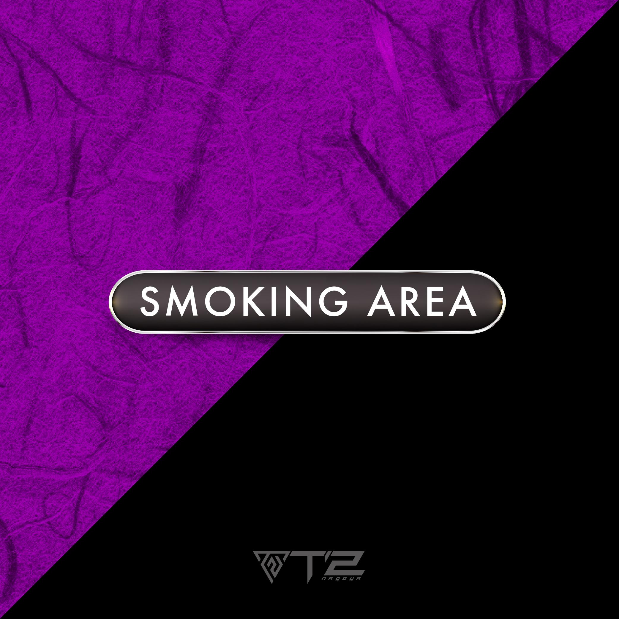 全館全フロアiQOSのみ喫煙可能になりました!